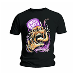 T-shirt Of Mice and Men Flip Hat Demon