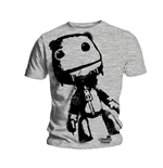T-shirt Little Big Planet Sack Boy
