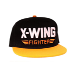 Cappellino Star Wars VII The Force Awakens X-Wing Fighter