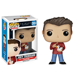 Action figure Friends POP! Joey Tribianni 9 cm