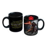 Tazza Star Wars Episode VII Kylo Ren & Logo