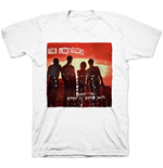 T-shirt The Libertines Anthems for Doomed Youth