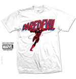 T-shirt Daredevil Dare-Devil Logo