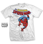T-shirt Spider-Man Spider Man Stamp