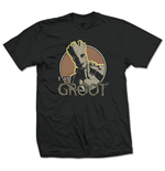 T-shirt Marvel Comics Guardians of the Galaxy Groot (Large)