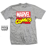 T-shirt Marvel Superheroes Marvel Logo