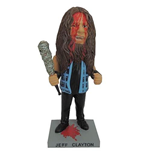 Antiseen - Jeff Clayton Throbblehead Figure (numbered Limited Edition) (Figure)