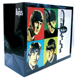 Beatles Gift Bag: Early Years (large) (borsa)