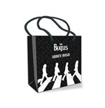 Beatles Gift Bag: Abbey Road B&w (borsa)