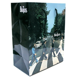 Busta Regalo Beatles Gift Bag: Abbey Road (small)