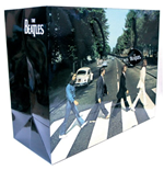 Beatles Gift Bag: Abbey Road (large) (borsa)