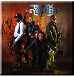 Black Eyed Peas - Band Photo The End (Magnete)