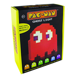 Lampada Pac-Man - Ghost Light