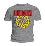 T-shirt Soundgarden Badmotor Finger