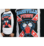 T-shirt Nashville Pussy Panther