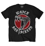 T-shirt While She Sleeps Snake