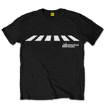 T-shirt Abbey Road Studios Crossing