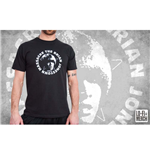 T-shirt The Brian Jonestown Massacre Logo
