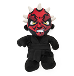 Star Wars - Peluche Darth Maul 17 Cm