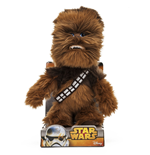 Star Wars - Peluche Chewbacca 25 Cm