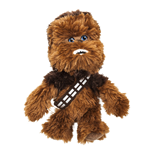 Star Wars - Peluche Chewbacca 17 Cm