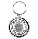 Portachiavi in metallo Bring Me The Horizon - This Is Sempiternal