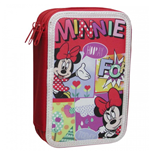 Astuccio Minnie Mouse