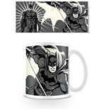 Tazza Batman 190358