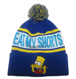 Cappello I Simpson Eat My Shorts