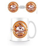 Tazza Star Wars Episode VII BB-8