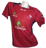 Queensland Reds T-SHIRT Training