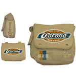 Corona - Tan Canvas Mb (borsa Tracolla)