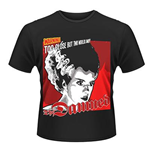 Damned (THE) - WARNING! (unisex )