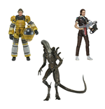 Action figure Alien 190453
