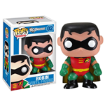 Action figure Robin 190474