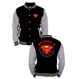 Felpa Superman 190510