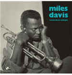 Vinile Miles Davis - Round About Midnight