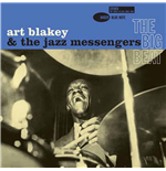 Vinile Art Blakey & The Jazz Messengers - The Big Beat