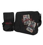 To Win Without Risk - Ul13 Messenger Bag (borsa Tracolla)