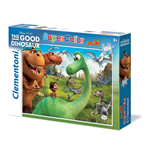 Puzzle Maxi 104 Pz - The Good Dinosaur - Il Viaggio Di Arlo - Thanks For Staying With Me