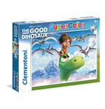 Puzzle 60 Pz - The Good Dinosaur - Il Viaggio Di Arlo - Good Boy Spot
