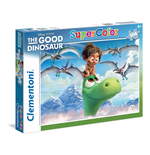 Puzzle 104 Pz - The Good Dinosaur - Il Viaggio Di Arlo - Good Boy Spot