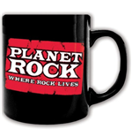 Planet Rock - Praise The Lord (Tazza)