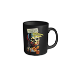 Plan 9 - Screaming Skull - Screaming Skull (Tazza)