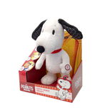 Peanuts - Peluche Snoopy - Happy Dance