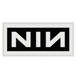 Nine Inch Nails - Logo (Toppa)