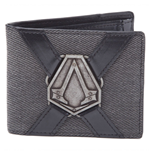 Assassin's Creed Syndicate - Metal Badge (Portafoglio)