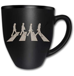 Beatles (The) - Abbey Road Crossing (Tazza)