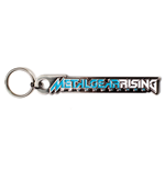 Metal Gear Rising - Metal Logo (Portachiavi)