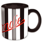 Blondie - Parallel Lines Logo (Tazza)